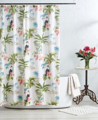 Destinations Toucan Bath Towel