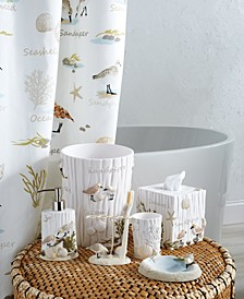 Bird Haven Bath Accessory Collection