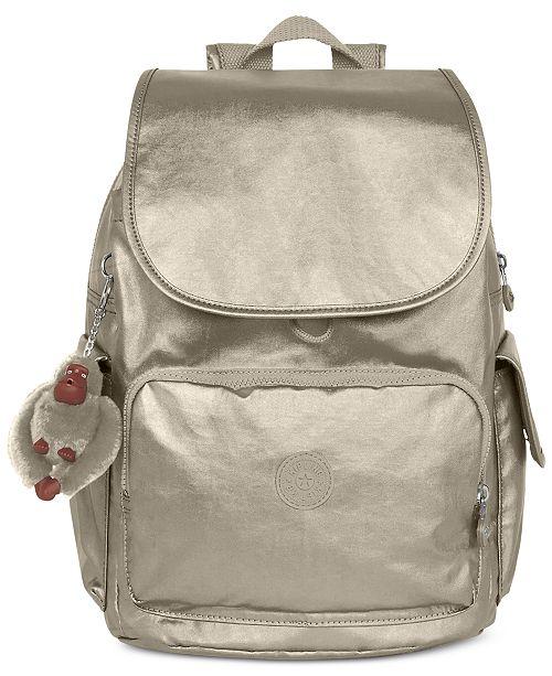 4202387cbe01 Kipling City Pack Backpack - Handbags & Accessories - Macy's