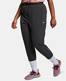 Plus Size Essential Running Pants