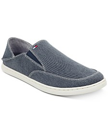 Tommy Hilfiger Men's Cleon Slip-Ons