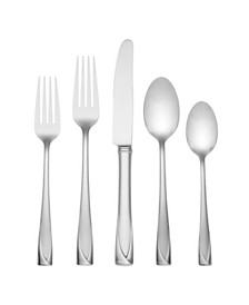 Lenox Middleton 104-PC Flatware Set, Service for 12