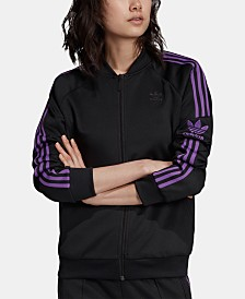 adidas Originals 70s Kick Track Jacket