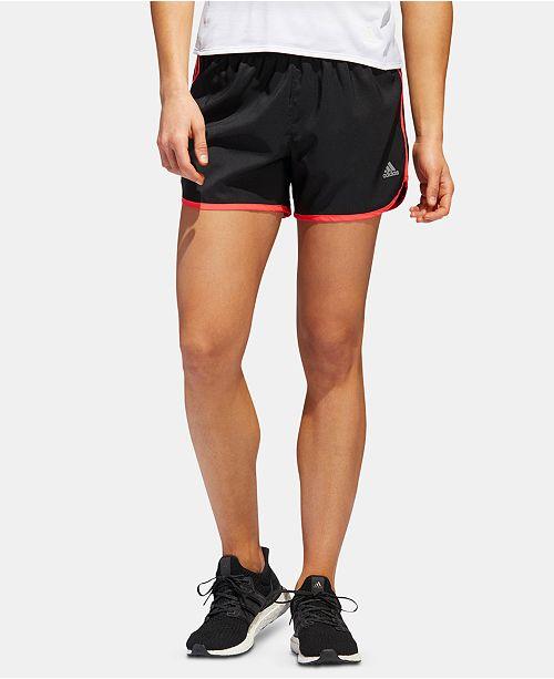 adidas M20 Reflective Running Shorts