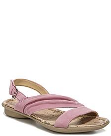 Wyn Slingback Sandals