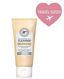 Confidence In A Cleanser, 1 fl. oz, Travel Size