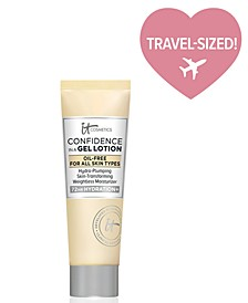 Confidence In A Gel Lotion Lightweight Moisturizer- Travel Size