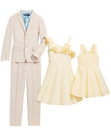 c106393ffd3f8 Special Occasion Dresses   Clothing for Kids - Macy s