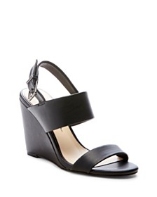 Jessica Simpson Wyra Wedge Sandals