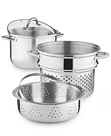 Tools of the Trade 8-Qt. Multi-Pot, Created for Macy's