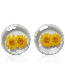 Flower Eye Pads
