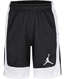 Jordan Little Boys Air Jordan 2.0 Colorblocked Shorts