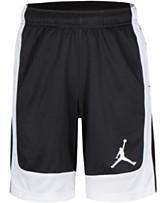 469b486b5959 Jordan Little Boys Air Jordan 2.0 Colorblocked Shorts
