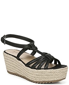 Naturalizer Odina Ankle Strap Sandals