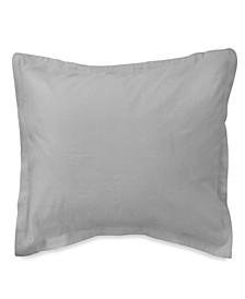 FlatIron Cotton/Linen Standard Sham