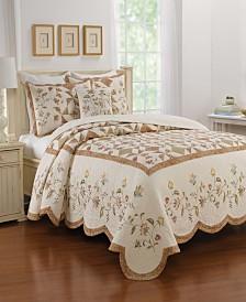Nostalgia Home Caroline King Bedspread