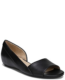 Naturalizer Roma Slip-on Flats