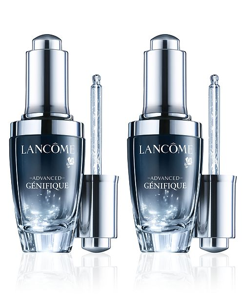 Lancome Advanced Génifique Duo with FREE mini mascaras, Created for Macy's
