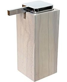 Papiro Square Tall Soap Dispenser