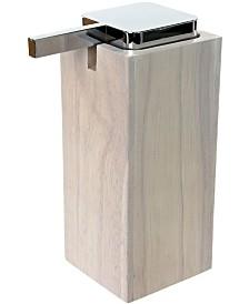 Nameeks Papiro Square Tall Soap Dispenser
