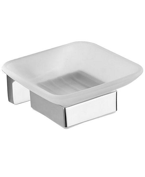 Nameeks General Hotel Chrome Wall-Mounted Soap Dish
