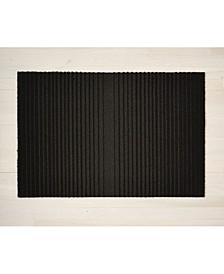 """Ombre Shag Doormat -18"""" x 28"""""""