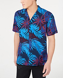 Men's Tropical Shirt, Created for Macy's