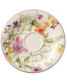 Dinnerware, Mariefleur Breakfast Cup Saucer