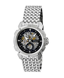 Automatic Conrad Stainless Steel Watch 42mm