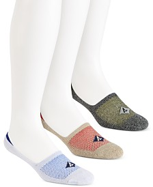 Sperry Men's Socks 3-Pack, Repreve Liner
