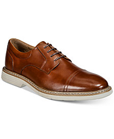 Alfani Men's Marshall Lace-Up Shoes, Created for Macy's