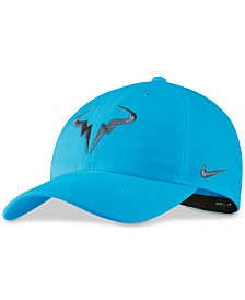 Nike Men's Court AeroBill Rafa Tennis Hat
