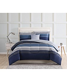 Carlyle 9-Pc. Twin XL Comforter Set