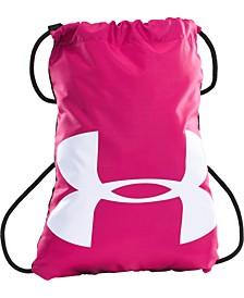 Men's Logo Sackpack