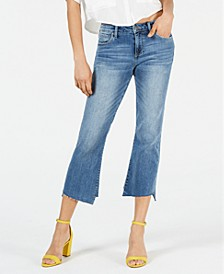 Stella Ankle Flare Jeans
