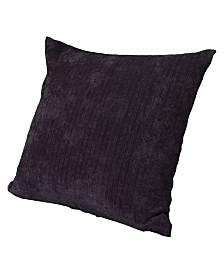 "Siscovers Vintage Imperial 26"" Designer Euro Throw Pillow"