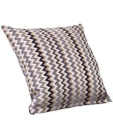 "Siscovers Spellbound 20"" Designer Throw Pillow"