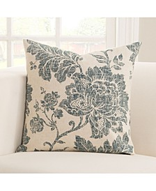 "Everbloom pologear Indio go 20"" Designer Throw Pillow"