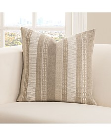 "Siscovers Heirloom Farmhouse 16"" Designer Throw Pillow"