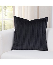 "Siscovers Downy Twilight 26"" Designer Euro Throw Pillow"