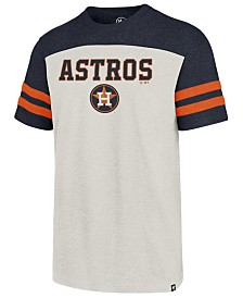 '47 Brand Men's Houston Astros Club Endgame T-Shirt