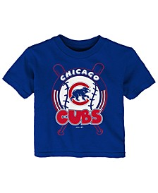Baby Chicago Cubs Fun Park T-Shirt