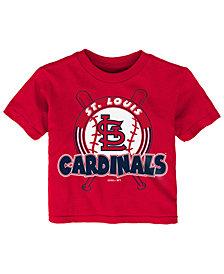 Outerstuff Baby St. Louis Cardinals Fun Park T-Shirt