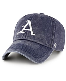 '47 Brand Arkansas Razorbacks Denim Drift Cap