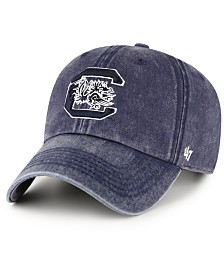 '47 Brand South Carolina Gamecocks Denim Drift Cap