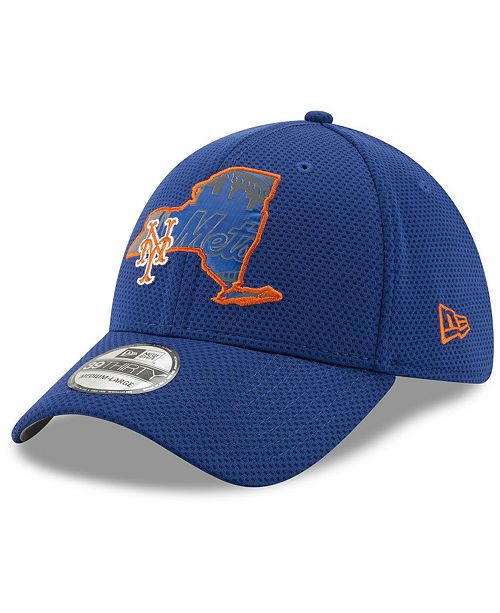 New Era New York Mets State Flective 2.0 39THIRTY Cap