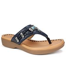 Rialto Bianna Sandals