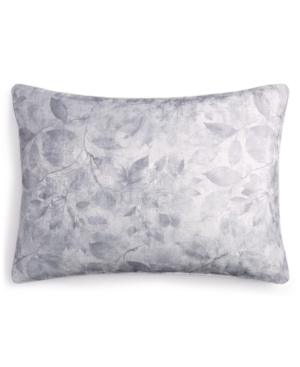 Closeout! Hotel Collection Autumn Leaf King Sham, Created for Macy's Bedding