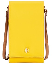 Tommy Hilfiger Julia Phone Crossbody