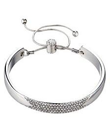 Cuff Slider Bracelet